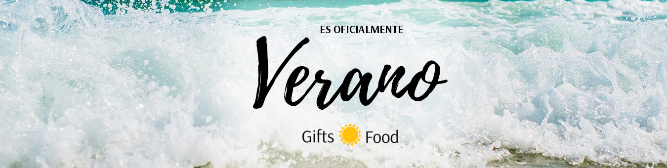 Es oficialmente verano en Gifts and Food